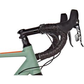 FOCUS Mares 6.9 cyclocross-pyörä , vihreä